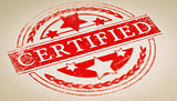 Authenticity Certificate
