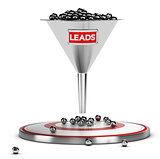 Sales Lead Nurturing