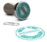 Membership, Members Only