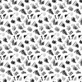 Imitation drawing ink plain background, seamless pattern