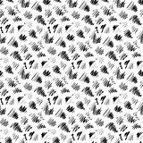 Imitation drawing ink plain background, seamless pattern