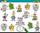 education preschool task for kids