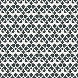 Vector seamless pattern. Modern stylish texture