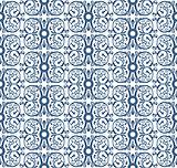 Vintage background. Seamless pattern ornament