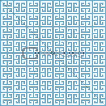 greek geometric pattern