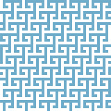 geometrical greek pattern