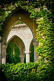 Vintage Arc in Greenery