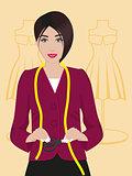 dressmaker