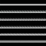 Different Metalic Bars