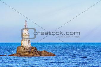 Beacon in the Sea