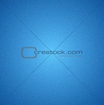 Abstract blue jeans denim texture