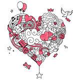 Love Doodle 2