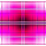Seamless vivid white-purple checkered pattern
