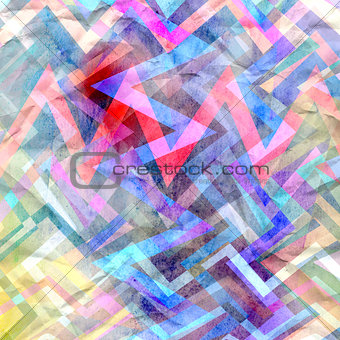 abstract background colorful