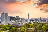 Hiroshima Japan Cityscape