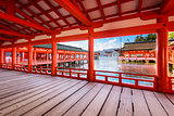 Miyajima Shrine Japan