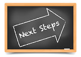Blackboard Next Steps