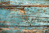 Vintage shabby wooden fence background