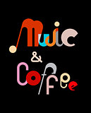 Music and Coffee