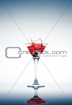 classic contemporary cocktail