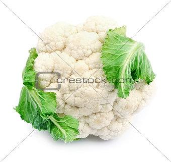 Cauliflower vegetables