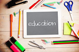 Education against grey