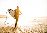 Let's catch some waves