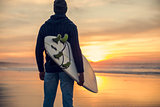 Surfing is a way of life