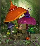Fairy Daina