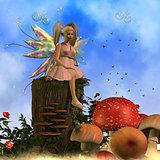 Fairy Faeryl