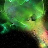 Planet Beginning