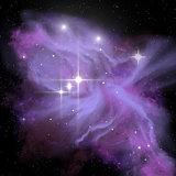 Space Galaxy Adoration