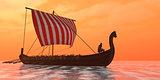 Viking Longship Ventures