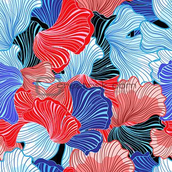 Beautiful vector illustration