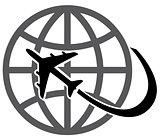 Vector Plane Icon