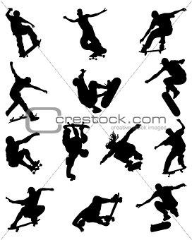 skate jumpers