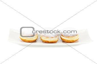 Carnival Donuts