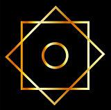 Rub el Hizb symbol- Muslim religious symbol