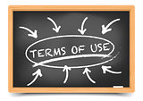 Terms of Use Focus