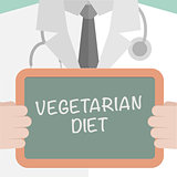 Medical Board Vegetarian Diet