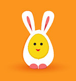 Vector Happy easter