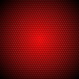 Dark red metal perforated texture