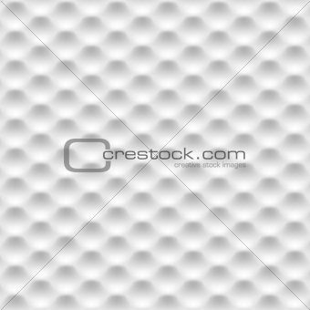 Grey abstract hexagons texture