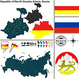 Republic of North Ossetia Alania, Russia