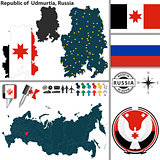 Republic of Udmurtia, Russia