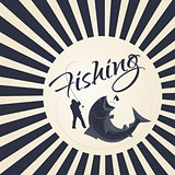 logo sport fishing