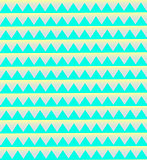 The background of gray and blue zigzag