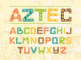 aztec_letters_5colours