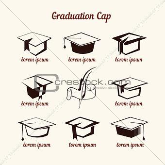 Academic cap