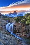 Monte Fitz Roy - Argentina